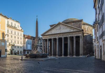 Rome and its beauty